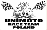 Black Seven Unimoto Race Team Poland