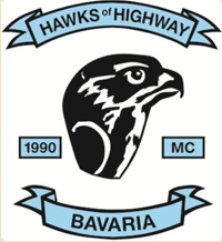 Hawks of Highway MC Bavaria