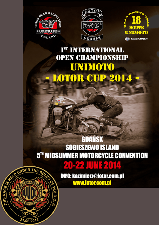 Lotor Cup 2014