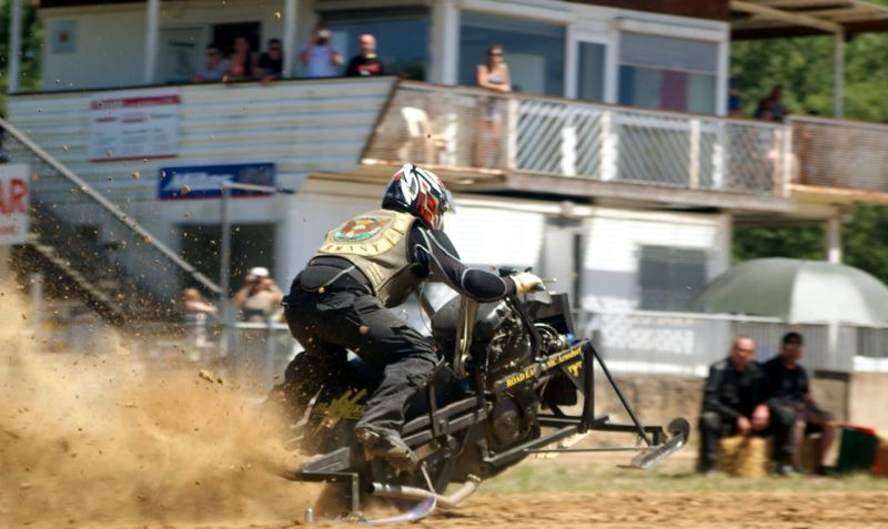 Racing Team Road Eagle MC Arnsdorf