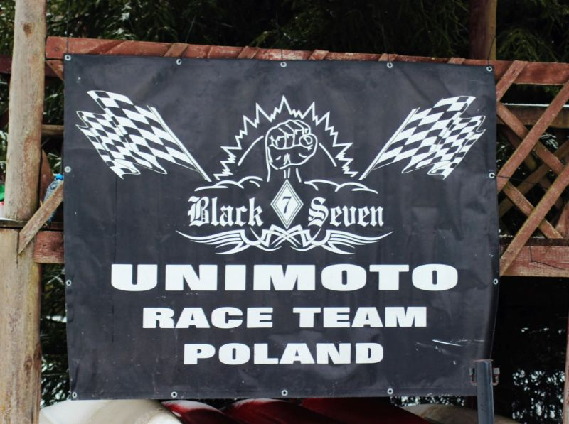 2. Unimoto Lake Race Poland