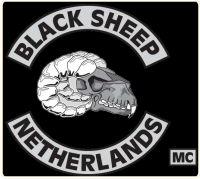 Black Sheep MC