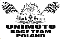 Black Seven Unimoto Race Team