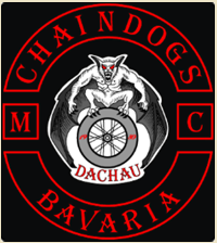 Chaindogs MC - Team Mad Dog
