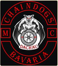 Chaindogs MC - Team Mad Dog