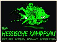 Hessische Kampfsau