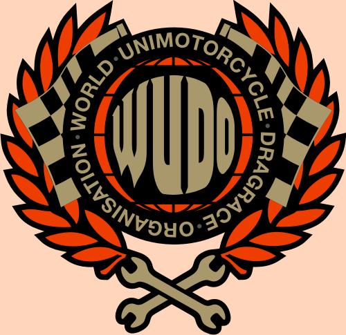 W.U.D.O. World Unimotorcycle Dragrace Organisation