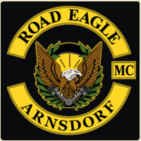 ROAD EAGLE MC Arnsdorf