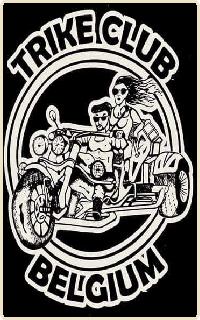 Trike Club Belgium