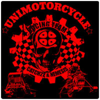 Vagabonds MC Unimotorcycle Racing Team