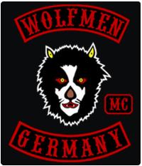 Wolfmen MC