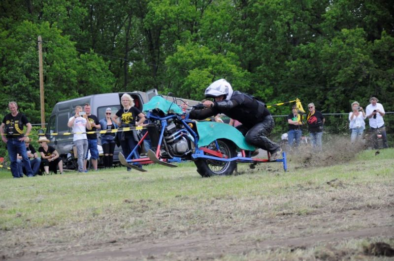 10. Eagle Cup 2019 im Unimoto Drag Race
