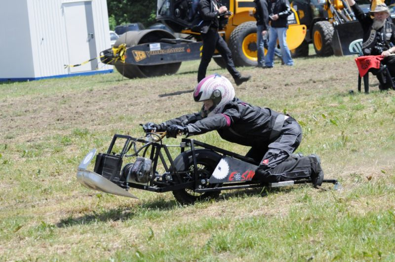 7. EAGLE CUP im Unimoto Drag Race