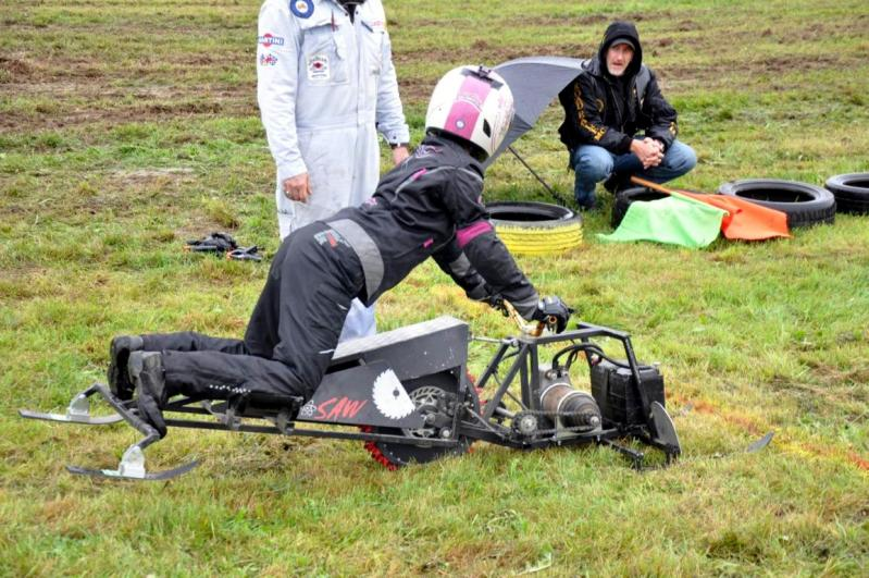 7. Bayerische Meisterschaft im Unimoto Drag Race 2016