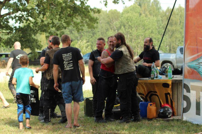 Musta Notsu Rally 2 2018