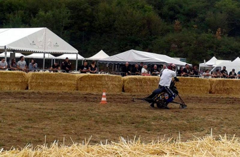 European Championship in Unimoto Drag Race 2015