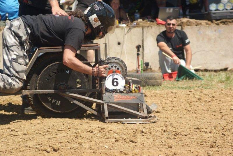 France Unimoto Race 2017