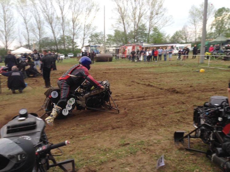 2. Unimoto Drag Race Müritz Cup
